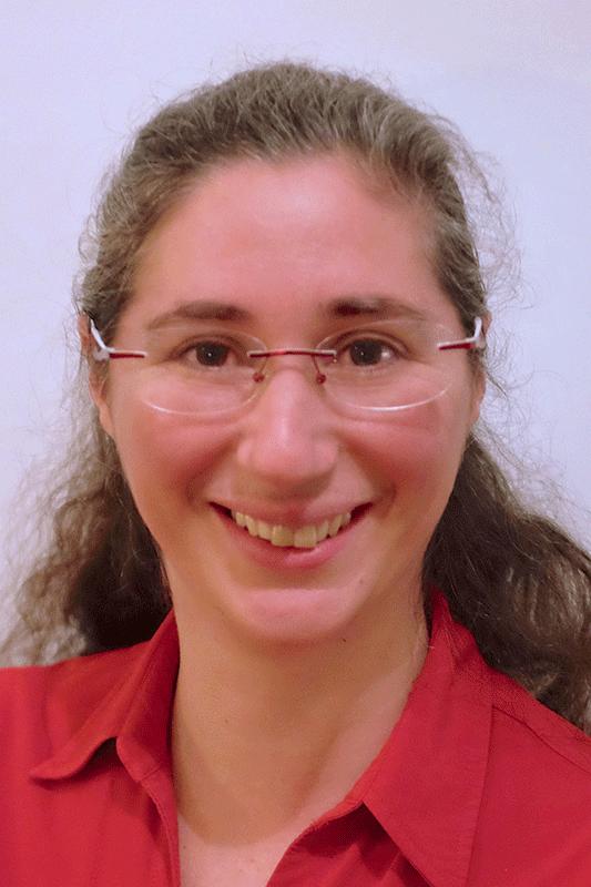 Marianne Salhi